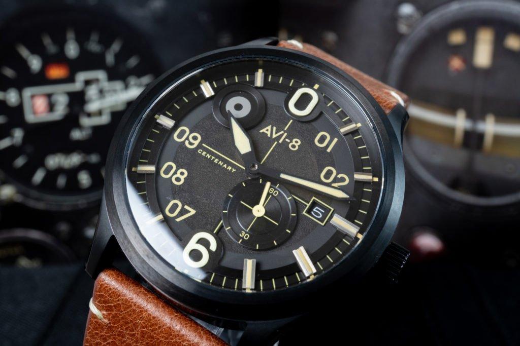 RAF Centenary Wristwatch Uhr Jubiläum