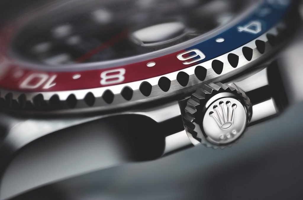 Rolex GMT Master II 2018 M126710BLRO