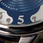 Thomas Earnshaw Uhr Precisto Longitude ES-8803 Arabische Ziffern