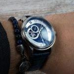 Thomas Earnshaw Uhr Precisto Longitude ES-8803 Wrist