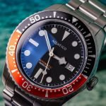 Tudor Black Bay GMT Pepsi Hommage
