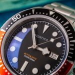 Tudor Black Bay Heritage GMT Pepsi Homage Watch