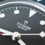 Tudor Geneve GMT Uhr