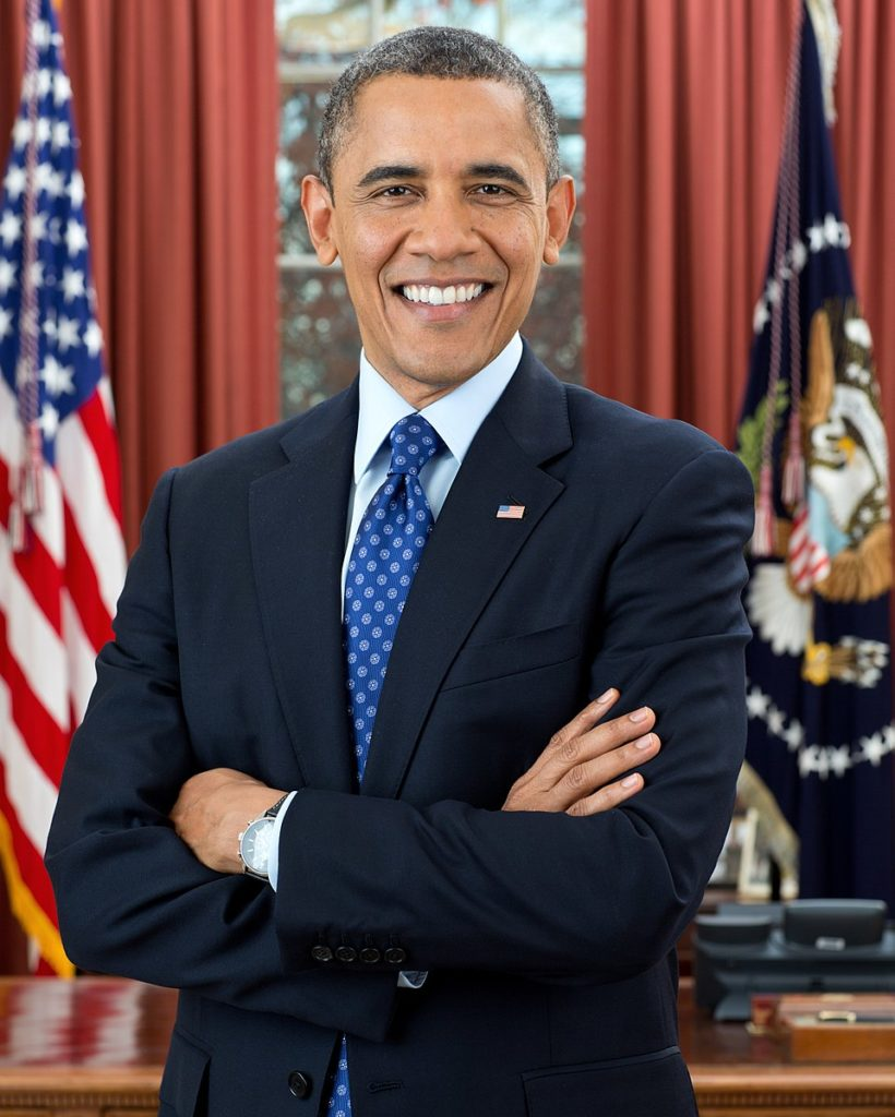 Barack Obama Jorge Gray Uhr