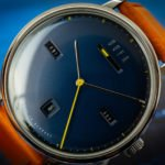 Dufa Aalto Automatic Power Reserve DF-9024