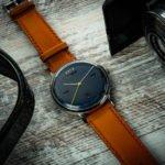 Dufa Aalto Bauhaus Uhr