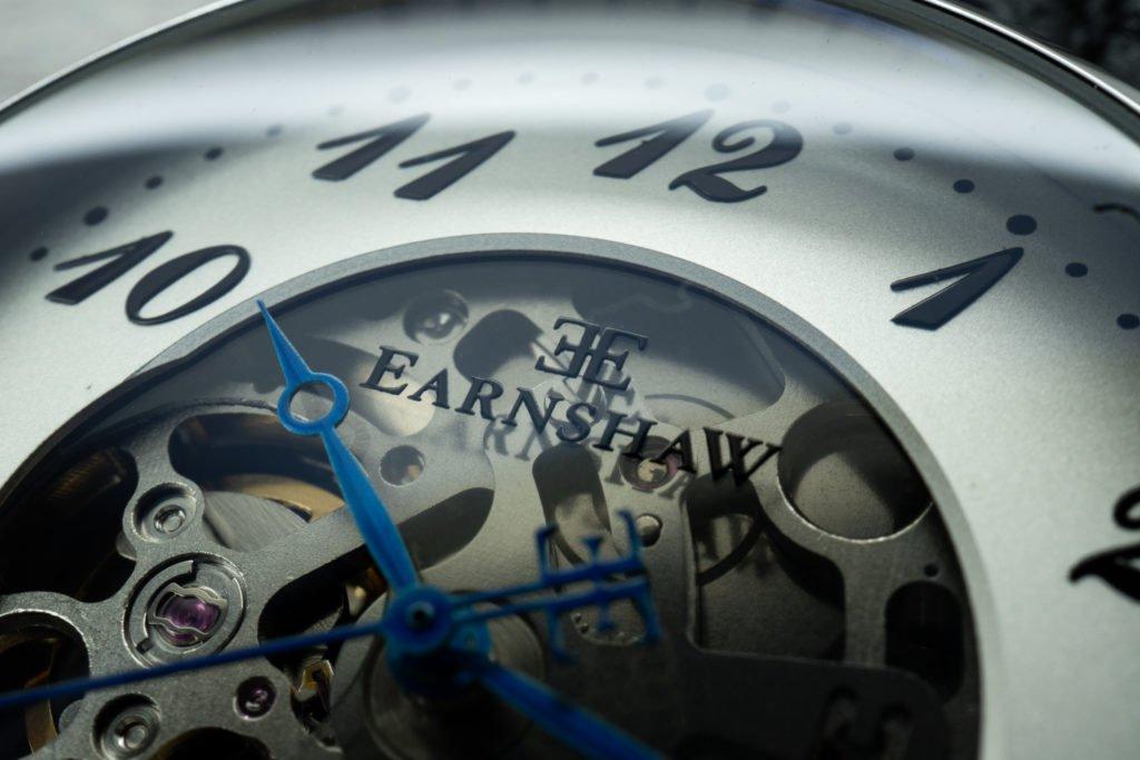 Thomas Earnshaw Precisto Grand Legacy ES-8810 Uhr