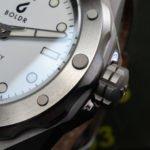 BOLDR Odyssey Review Uhren Test