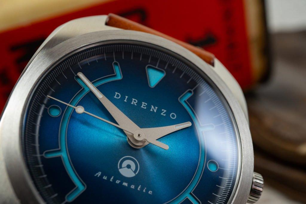 Direnzo Uhren Erfahrungen