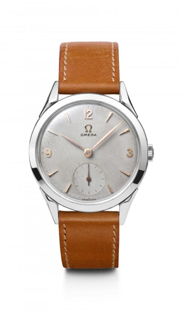 Omega_Vintage CK 2605