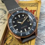 Spinnaker Watches Swiss Made