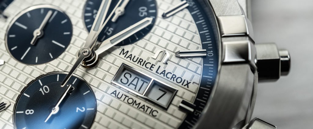 Maurice Lacroix Aikon Chrono Swiss Made Test