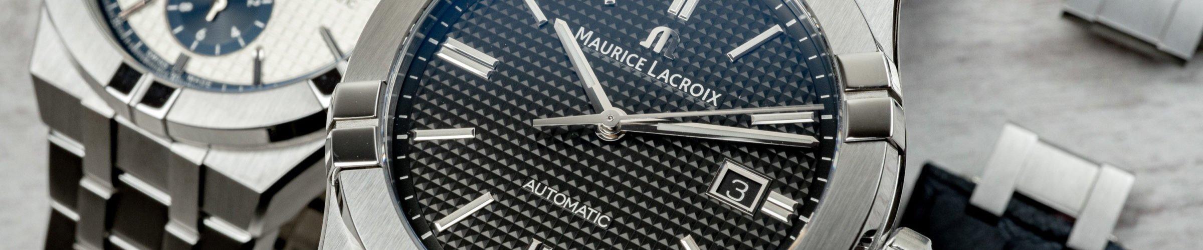 Maurice Lacroix Aikon Test Erfahrungen