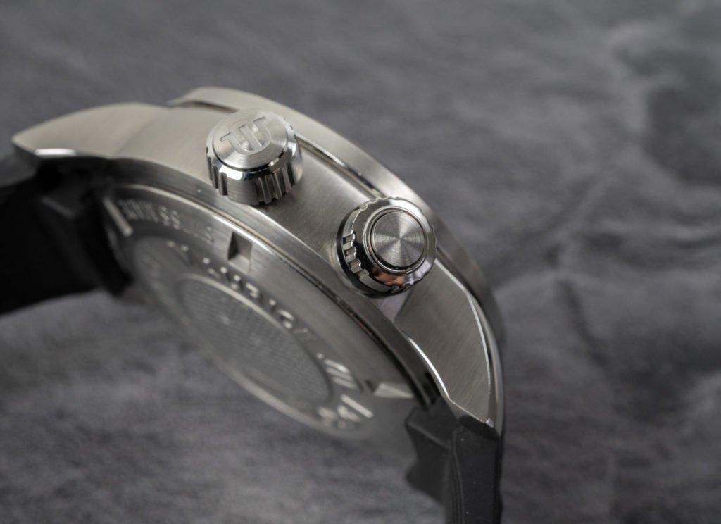 Maurice Lacroix Pontos S Diver Super Compressor Stil Swiss Made