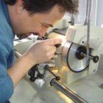 Maurice Lacroix Produktion Manufakturkaliber 11