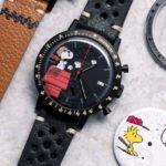 Peanuts Uhr Snoopy kaufen