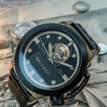 U Boat Uhr Hommage Alternative Ballast 1903