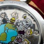 UNDONE Snoopy One World Meca Quarz Seiko