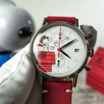 UNDONE Snoopy Pilot Chrono