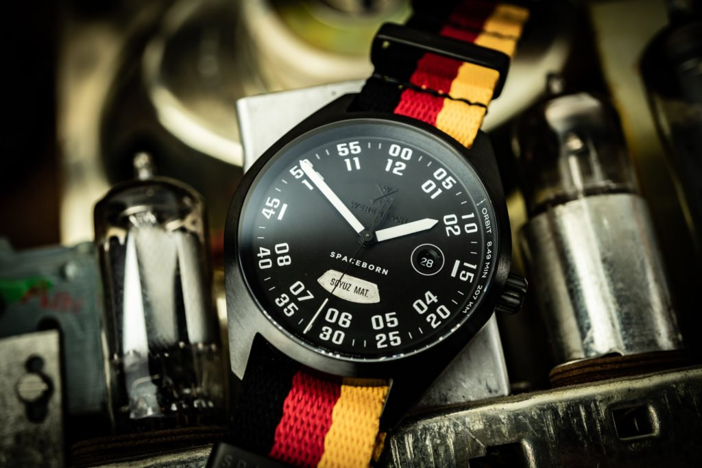 Werenbach MACH33 Limited Edition RTS GER5