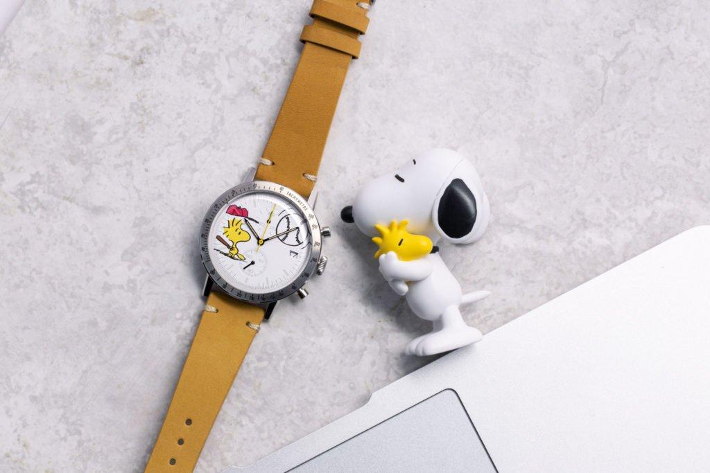 Woodstock Snoopy Uhr Deutschland kaufen