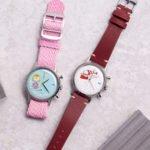 Woodstock Snoopy Uhr Deutschland kaufen Geschenk Frau Mann