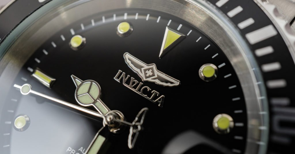 Invicta 8926OB Automatic Taucheruhr Rolex Submariner Alternative