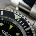 Invicta 8926OB Automatic Taucheruhr Rolex Submariner Alternative Lünette schwarz