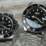 Invicta 8926OB Automatic Taucheruhr Rolex Submariner Alternative Vergleich Test