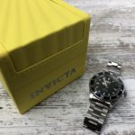 Invicta 8926OB Automatic Taucheruhr Test Hands On Review
