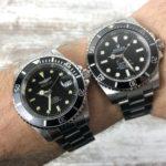 Invicta 8926OB Pro Diver Rolex Submariner Vergleich Automatik