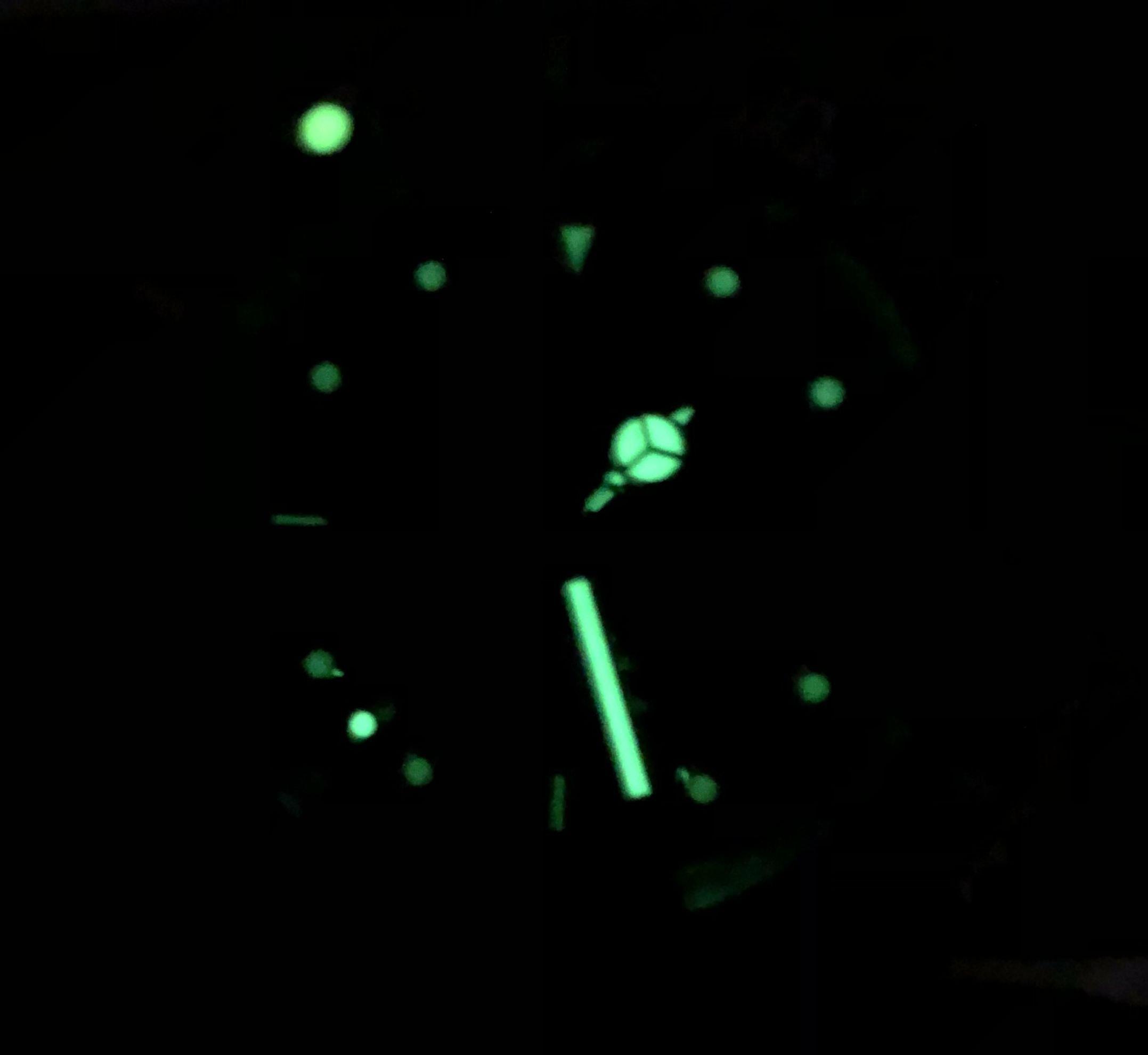 Leuchtkraft Invicta 89260B