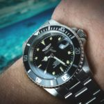 Rolex Submariner günstige Alternative Invicta 89260B Automatic Taucheruhr