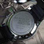 Russische XXL Uhr Taucheruhr groß