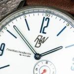 FWB Fine Watches Berlin Teufelsberg Erfahrungen Test