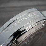 FineWatchesBerlin Teufelsberg Uhren Test