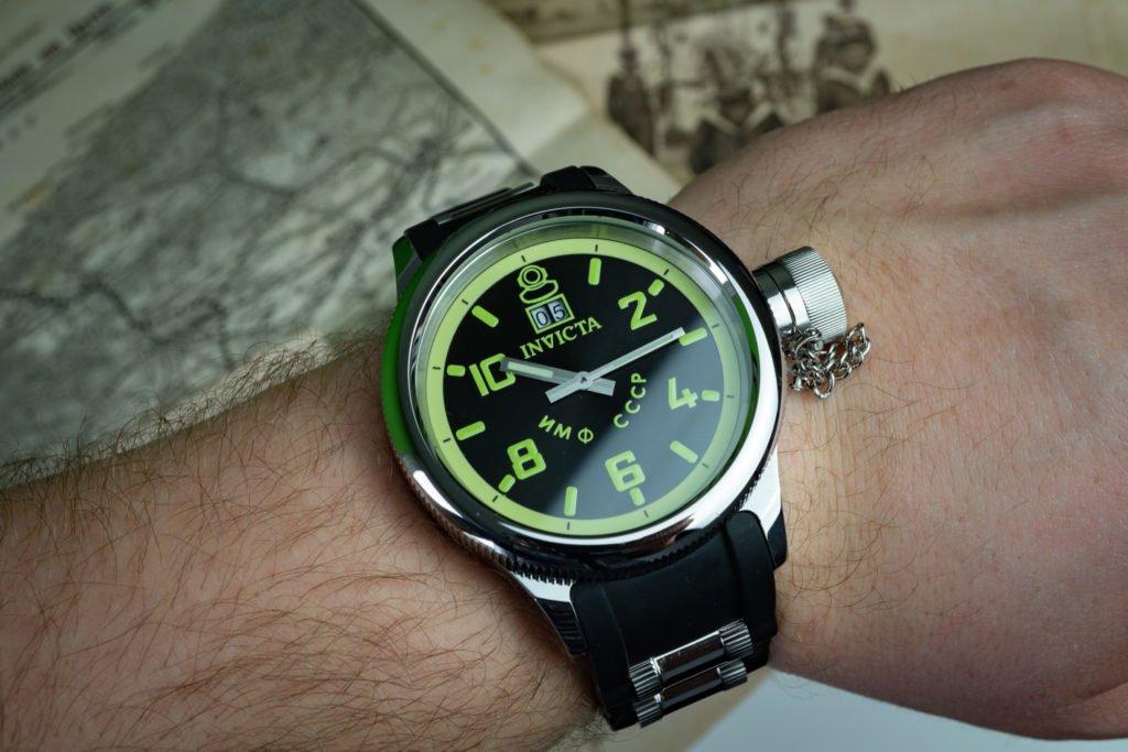 Invicta 4342 Russian Diver bestellen