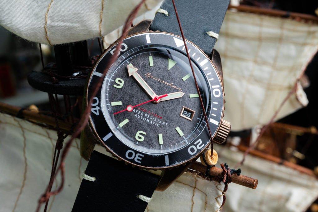 Spinnaker Wrack SP-5065