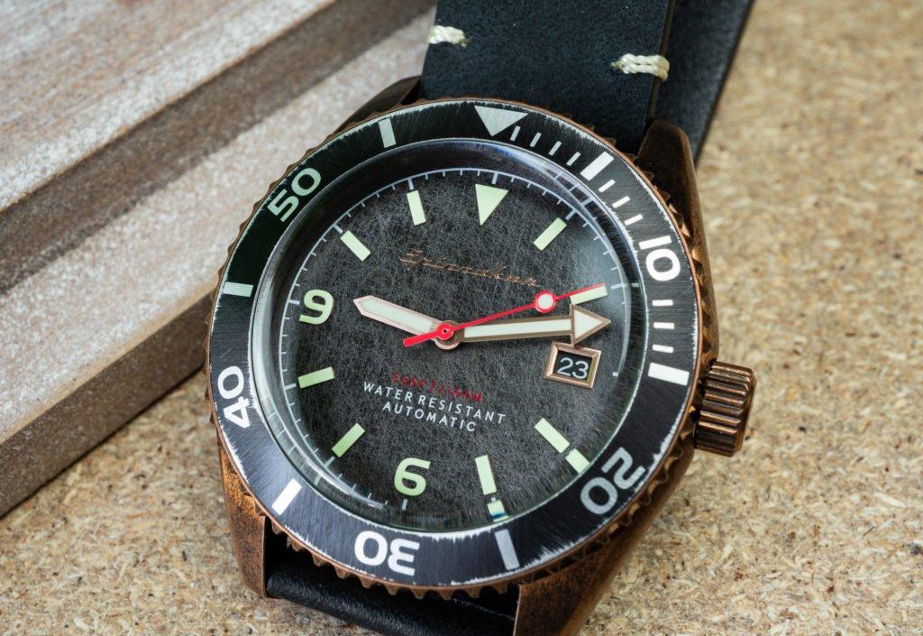 Spinnaker Wreck SP-5065