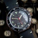 Spinnaker Wreck SP-5065 Diver