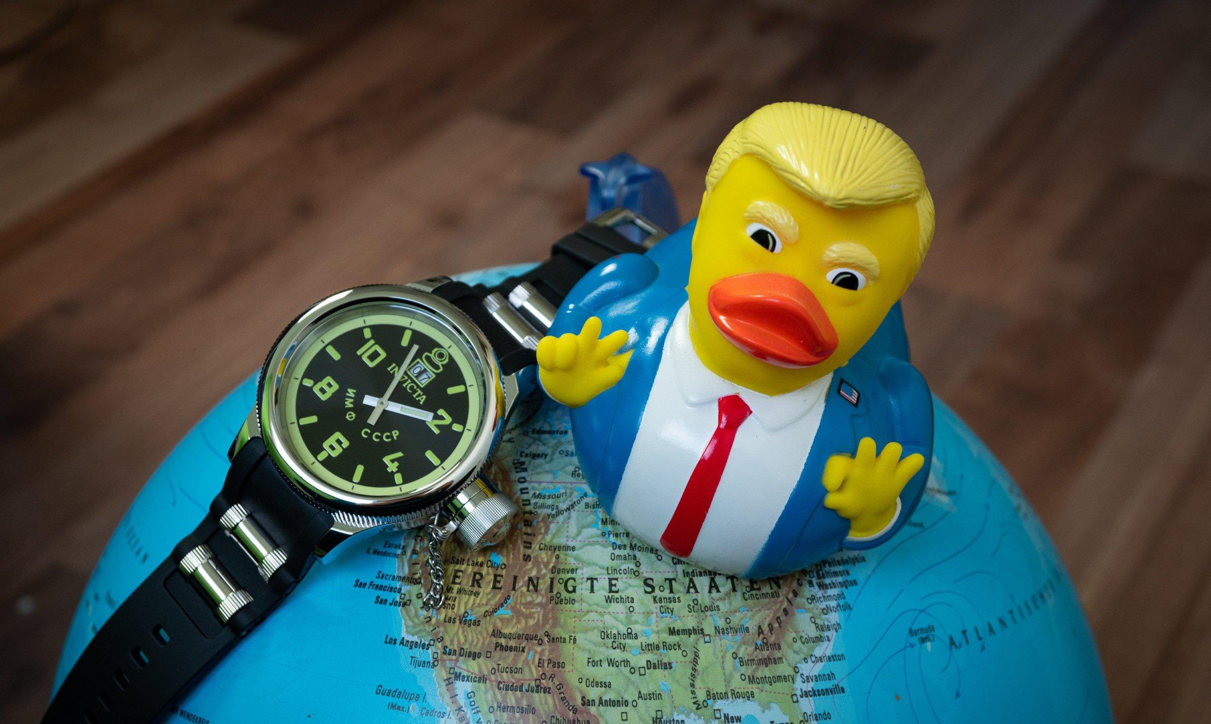 Read more about the article Ashford, Jomashop, Amazon.com: Bestellung einer Uhr in den USA – lohnt sich das? Vorteile, Nachteile, Zollabwicklung