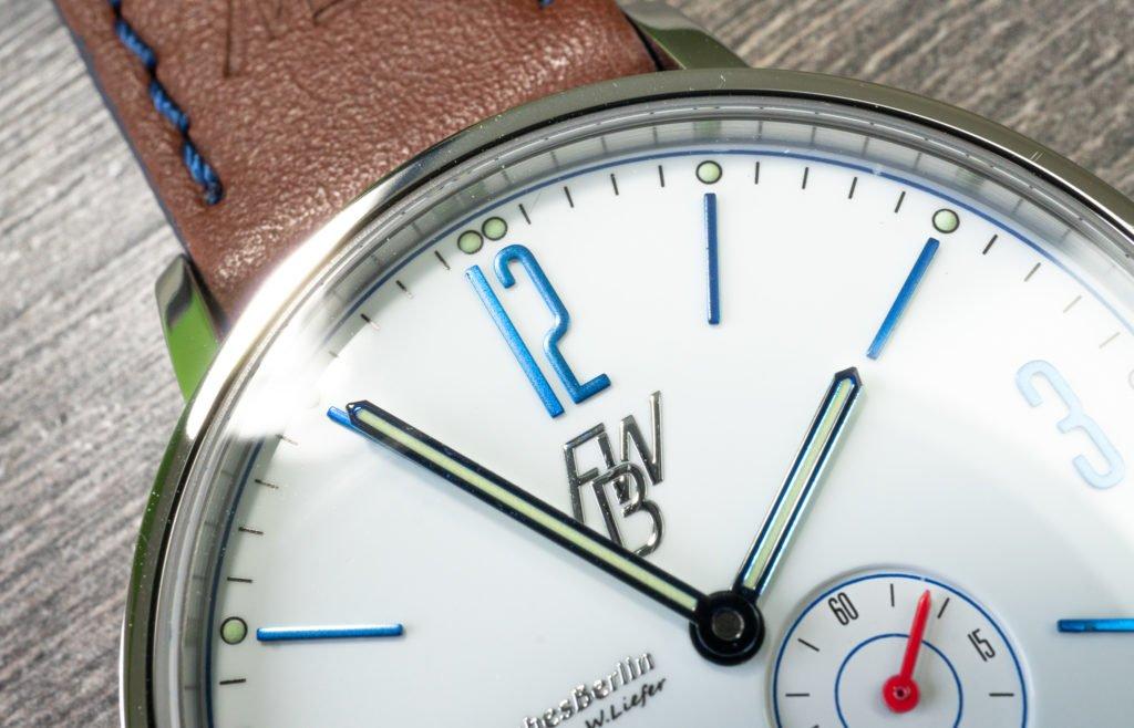 Uhrenhersteller Berlin