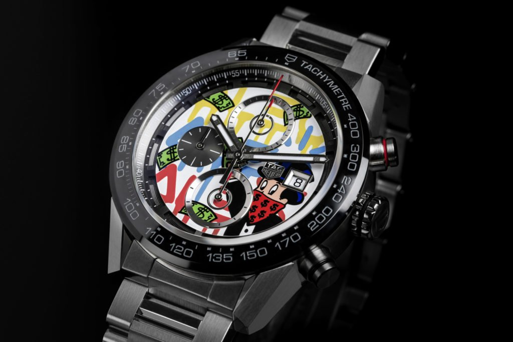 Alec Monopoly TAG Heuer Carrera_CAR201AA.BA0714_Lifestyle