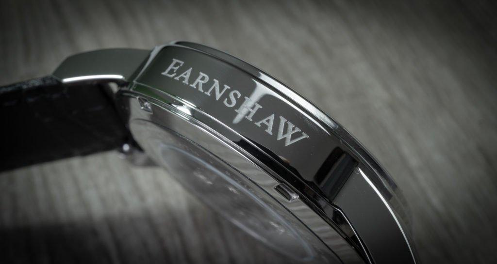 Earnshaw Logo