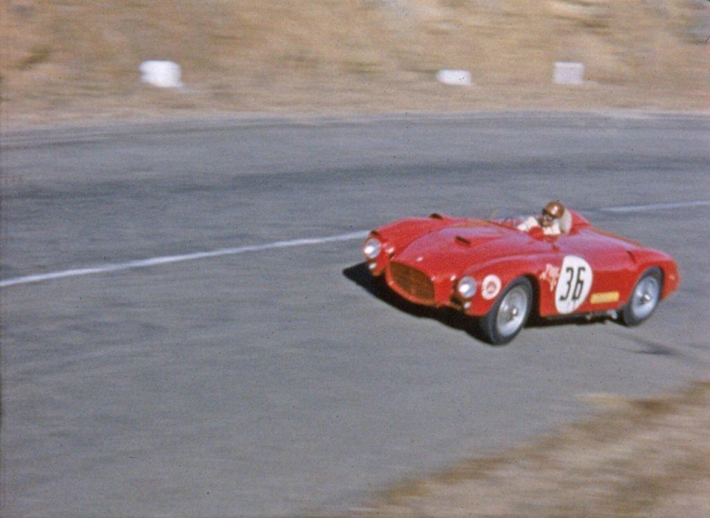 TAG Heuer Fangio