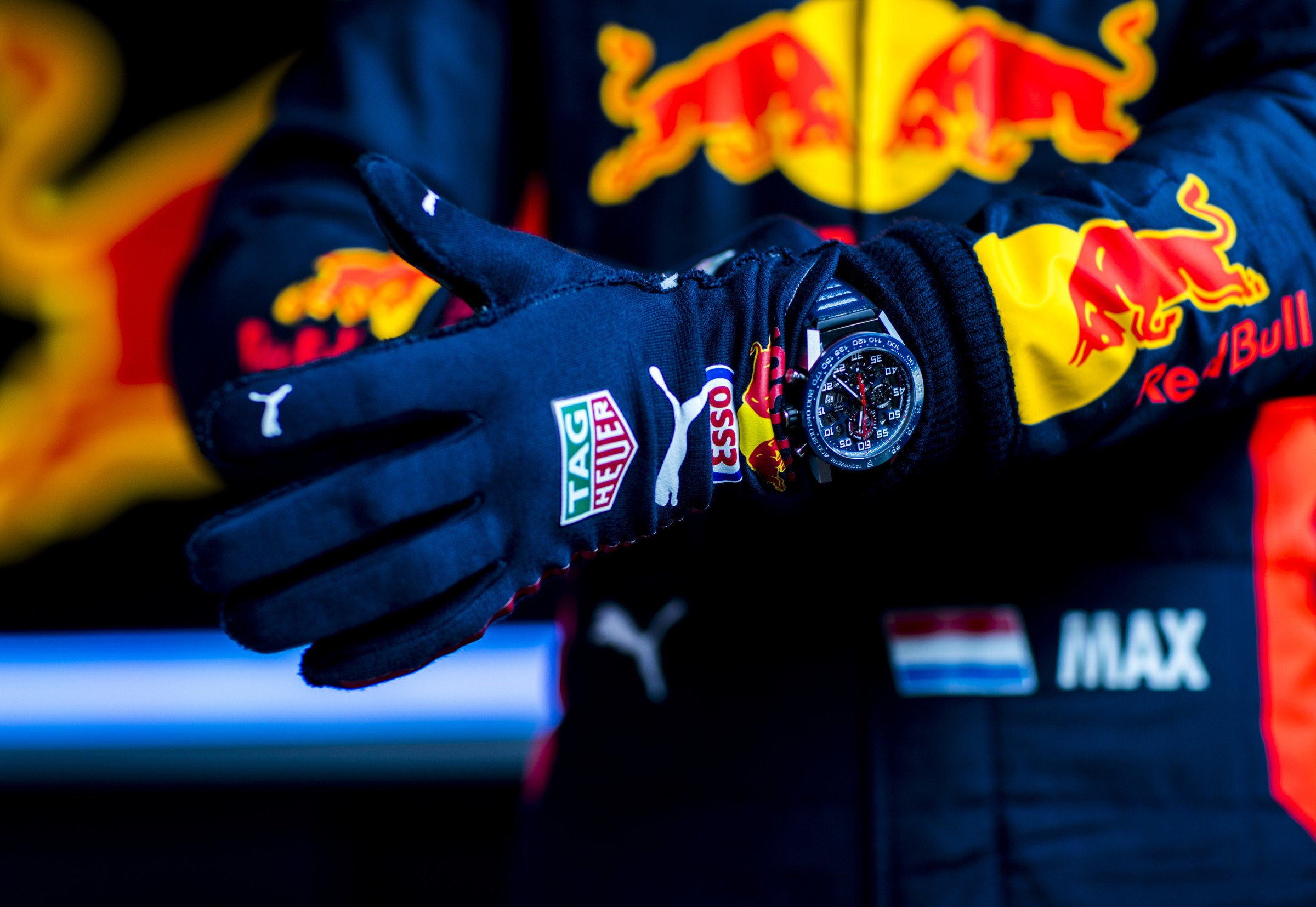 TAG Heuer_Heuer 01_Red Bull Racing Carrera
