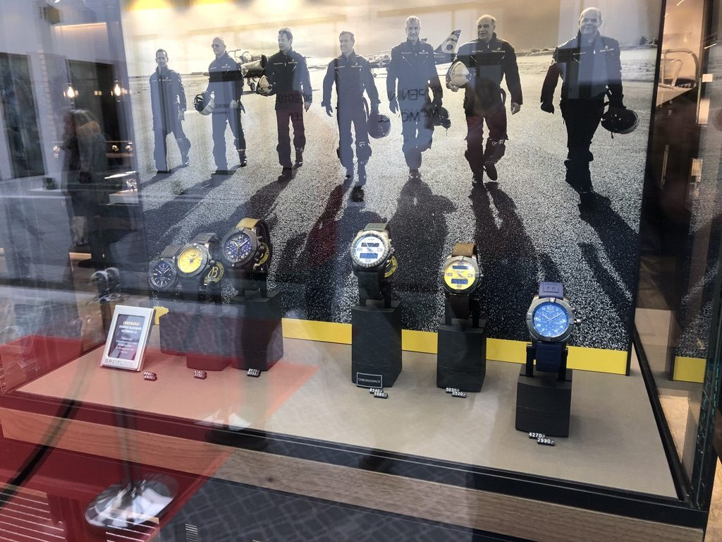 Breitling Outlet Preise