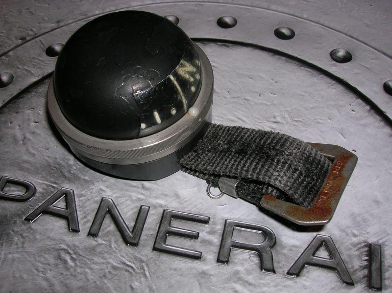 Panerai Kompass original Vintage