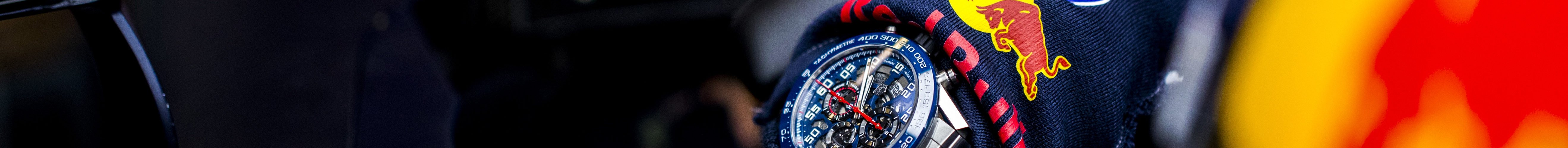 TAG Heuer Carrera Red Bull Racing