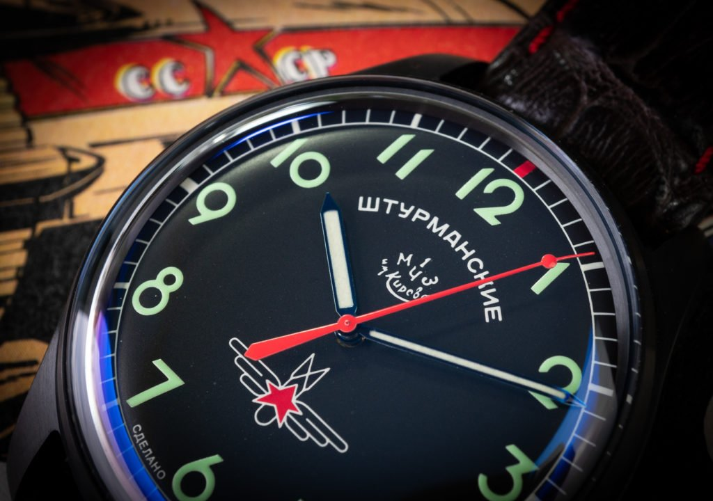 Russische Uhren: Geschichte und authentische Hersteller